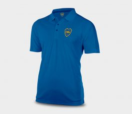 Polo – Boca Juniors